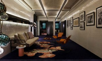Paspaley Pearls Office By Richard Stanisich – Project Feature – The Local Project Image 02