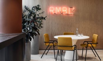 Intentionally Organic – Rmbl By Golden – Project Feature – The Local Project Image 02