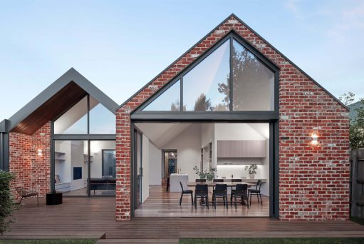 Claxton House By Emily Armstrong Architects Caulfield North Vic Australia Image 02