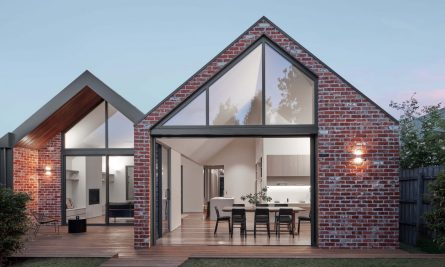 Claxton House By Emily Armstrong Architects Caulfield North Vic Australia Image 04