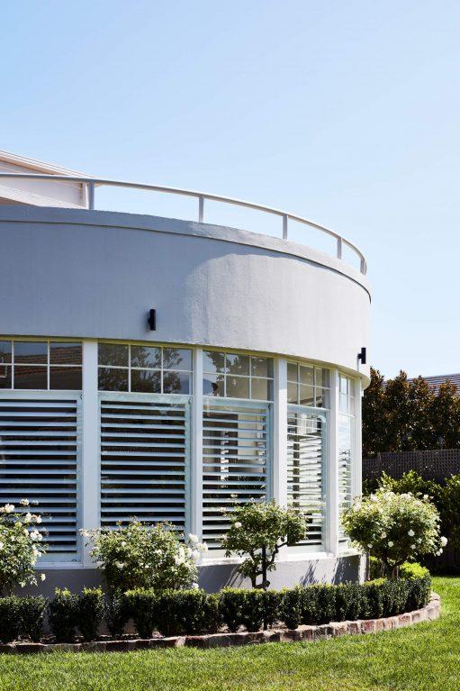 Sandringham House By Austin Design Associates Sandrigham Vic Australia Image 01