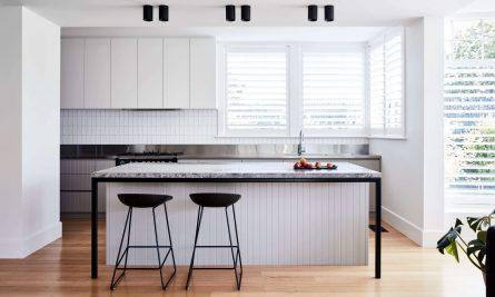 Sandringham House By Austin Design Associates Sandrigham Vic Australia Image 013
