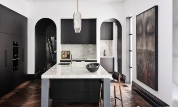 Grey Residence By Red Door Project – Project Feature – The Local Project Image 08