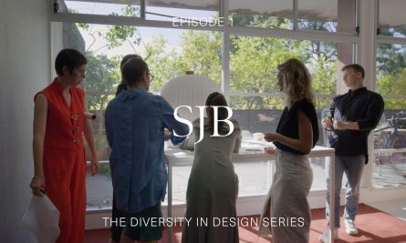 Sjb – The Diversity In Design Series By Herman Miller Video Feature The Local Project