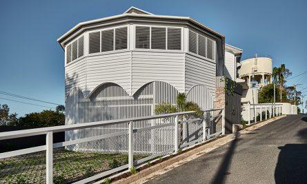 Garfield By Daha Architecture Paddington Qld Australia Image 01