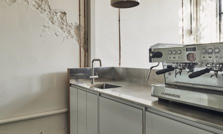 Langdon Coffee Merchant By Hassell Melbourne Vic Australia Image 010