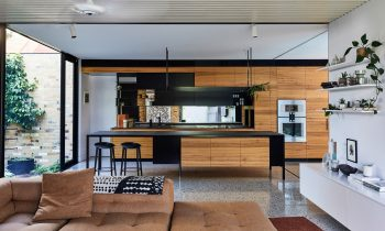 Garden House By Austin Maynard Architects – Project Feature – The Local Project Image 25