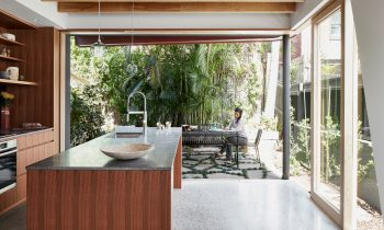 Bondi House By Fox Johnston – Project Feature – The Local Project Image 10