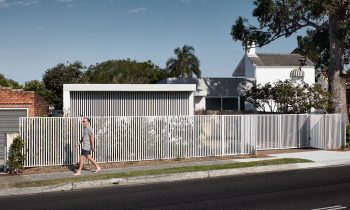 House Frances By Those Architects – Project Feature – The Local Project Image 02