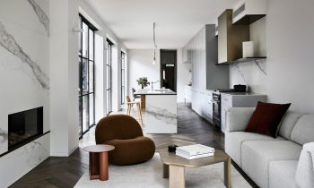 St Kilda House By Melanie Beynon Architecture And Design – Project Feature – The Local Project Image 16