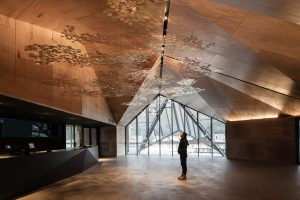 Cradle Mountain Visitor Centre By Cumulus Studio Cradle Mountain Tas Australia Image 25