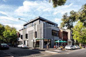 Coventry St Apartments By Architects Eat South Melbourne Vic Nsw Australia Image 01