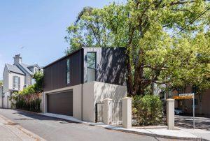 Woollahra Treehouse By Bones Studio Woollahra Nsw Australia Image 01