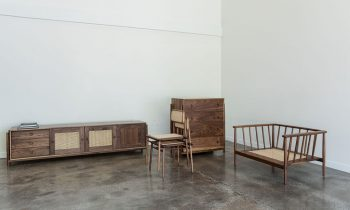 Sustainably Crafted – Jd.lee Releases New Furniture Collection – News Feature – The Local Project Image 20