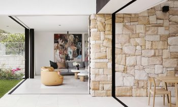 Bay View House by Fox Johnston and Alwill Interiors - Project Feature - The Local Project - Image 12