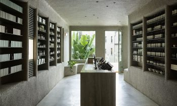 A Stirring Of Nostalgia – Aesop Paddington By Clare Cousins Architects Project Feature The Local Project Image 08