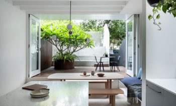 Darlington Terrace By Aileen Sage – Project Feature – The Local Project Image 02