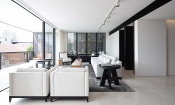 Kirribilli House By Mathieson Architects – Project Feature – The Local Project Image 08
