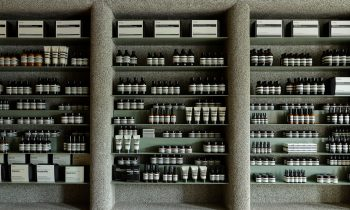 A Stirring Of Nostalgia – Aesop Paddington By Clare Cousins Architects Project Feature The Local Project Image 10