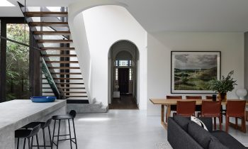 Bridging Of Time – Middle Park House By Auhaus Project Feature The Local Project Image 06