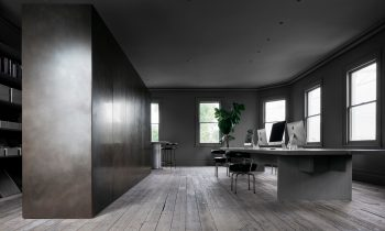 A Calming Clarity – Adam Kane Architects' Studio By Adam Kane Architects Project Feature The Local Project Image 02