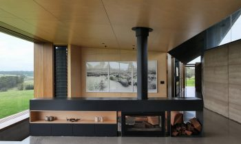 A Linear Expression – Mystery Bay House By Jack And Rob Hawkins Project Feature The Local Project Image 13