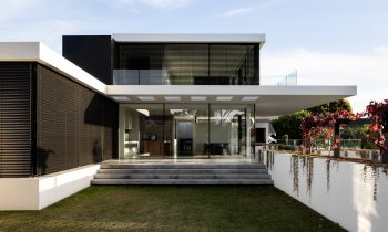 Abstract Ambience – Hampton Ii By Architecture Works Project Feature The Local Project Image 26