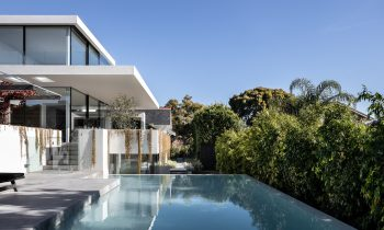 Abstract Ambience – Hampton Ii By Architecture Works Project Feature The Local Project Image 20