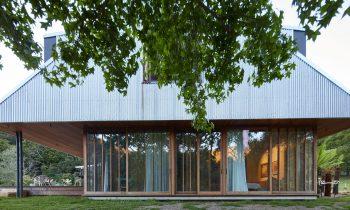 A Reinforced Sense Of Place – Escarpment House By Virginia Kerridge Architect Project Feature The Local Project Image 12