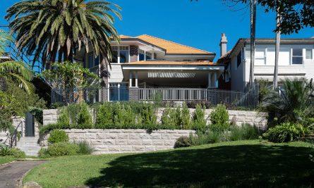Cremorne Point By Corben Architects Cremorne Point Nsw Australia Image 01