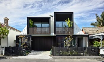 Contemporary Yet Familiar – Henry Street Townhouses By Maria Danos Architecture Project Feature The Local Project Image 35
