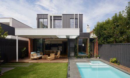 Elwood House 03 By Star Architecture Elwood Vic Australia Image 01