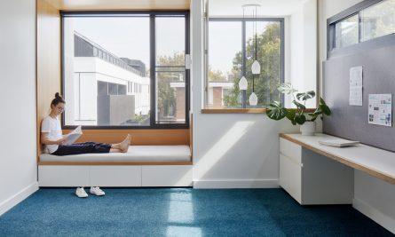 Elwood House 03 By Star Architecture Elwood Vic Australia Image 06