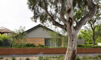 Malvern East House By Eliza Blair Architecture & Studio Mkn Malvern East Vic Australia Image 01