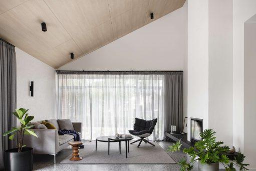 Malvern East House By Eliza Blair Architecture & Studio Mkn Malvern East Vic Australia Image 02