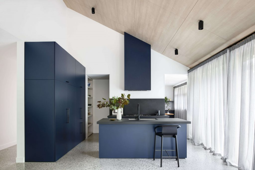 Malvern East House By Eliza Blair Architecture & Studio Mkn Malvern East Vic Australia Image 04