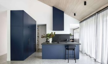 Malvern East House By Eliza Blair Architecture & Studio Mkn Malvern East Vic Australia Image 04
