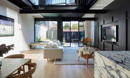 Middle Park House By Chiverton Architects Middle Park Vic Australia Image 010