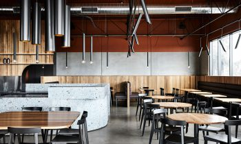 Nurtured Industrial – Mr Robertson Café By Maria Danos Architecture Project Feature The Local Project Image 03