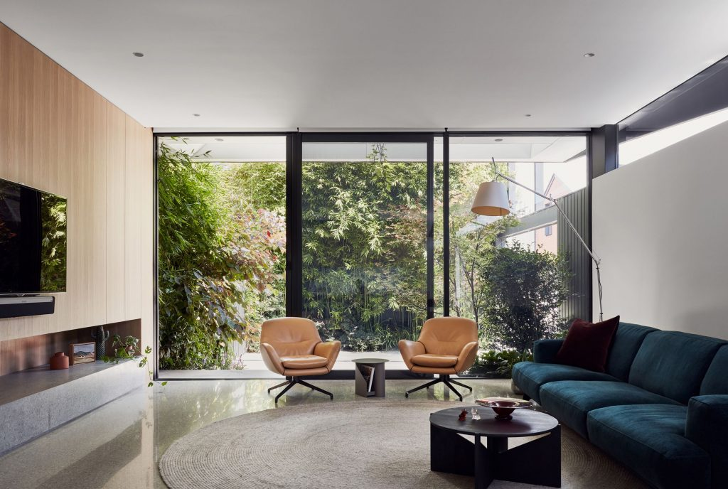 A Clear Contemporary Vision – Middle Park Residence By Matyas Architects Project Feature The Local Project Image 01
