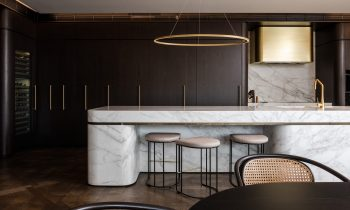 Old World Glamour Meets Contemporary Luxury – Centennial Park Residence By Isabelle Harris Design Project Feature The Local Project Image 17