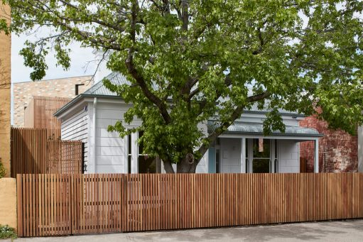 This House Never Ends By Steffen Welsch Architects Fitzroy North Vic Australia Image 01