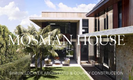 Mosman House By Shaun Lockyer Architects Video Feature The Local Project Image 19