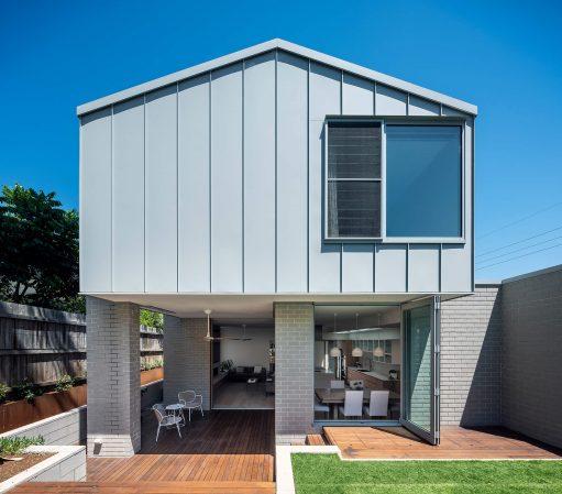 Raven House By Bijl Architecture Lilyfield Nsw Australia Image 01