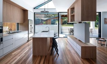 Stealth House By Bijl Architecture Hunters Hill Nsw Australia Image 025