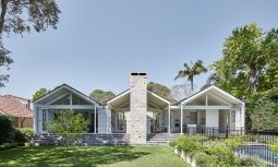 An Embrace Of The Classical – Roseville Residence By Daniel Boddam Project Feature The Local Project Image 12