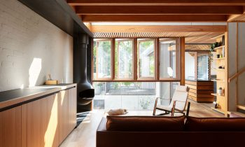 Introspective And Calm – Smash Repair House By Matt Elkan Architect Project Feature The Local Project Image 11