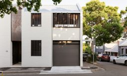 Introspective And Calm – Smash Repair House By Matt Elkan Architect Project Feature The Local Project Image 20