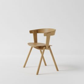 Os1 Chair By Nick Rennie Product Directory The Local Project A