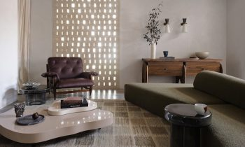Reminiscent Of The 1970s – Alexander &co.'s James Richardson Furniture Edit Collection Feature The Local Project Image 03